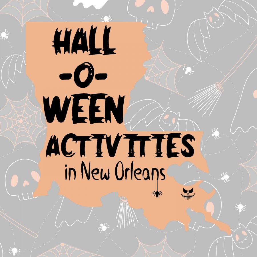 Halloween+In+New+Orleans