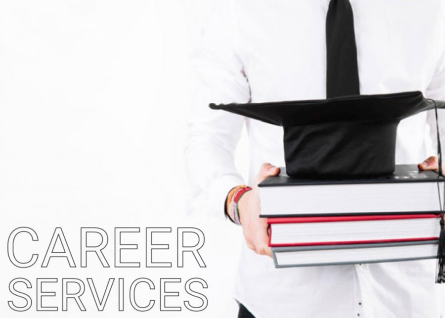 Career Services and Handshake hosted Virtual Career Day for fall semester