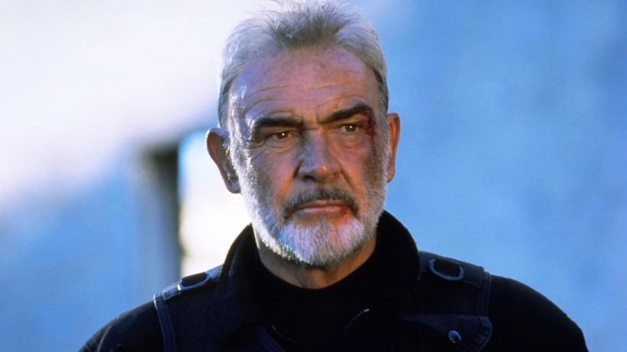 Actor+Sean+Connery+passes+away+at+age+90