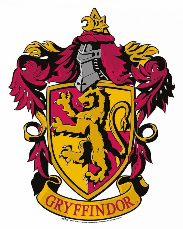 Hogwarts House Facts: Gryffindor