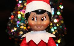 10 Elf on the Shelf ideas