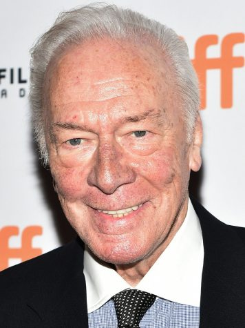 "Actor Christopher Plummer attends the ""The Exception"" photocall during the 2016 Toronto International Film Festival at the Elgin Theatre, in Toronto, Canada, on September 15, 2016. (Photo by Anthony Behar) *** Please Use Credit from Credit Field *** (Newscom TagID: sipaphotossix449886.jpg) [Photo via Newscom]"