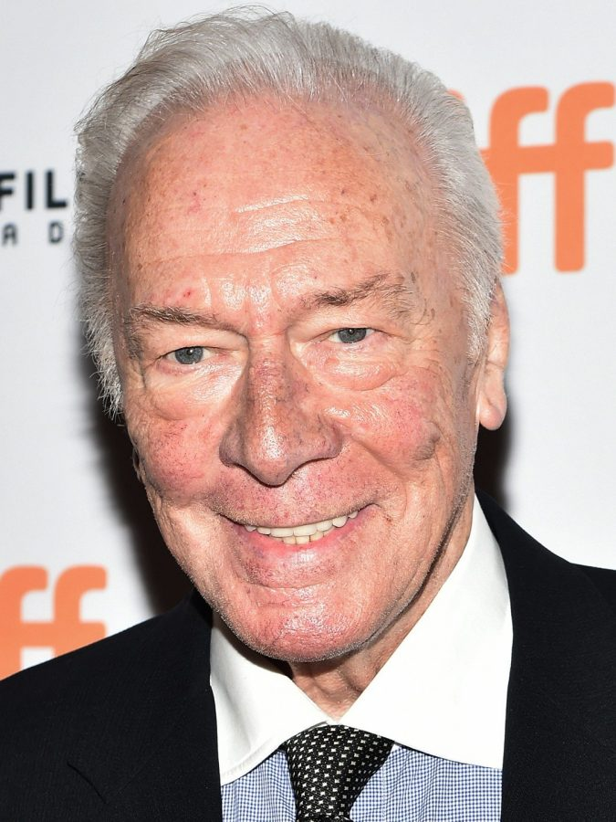 Actor+Christopher+Plummer+attends+the+%22The+Exception%22+photocall+during+the+2016+Toronto+International+Film+Festival+at+the+Elgin+Theatre%2C+in+Toronto%2C+Canada%2C+on+September+15%2C+2016.+%28Photo+by+Anthony+Behar%29+%2A%2A%2A+Please+Use+Credit+from+Credit+Field+%2A%2A%2A+%28Newscom+TagID%3A+sipaphotossix449886.jpg%29+%5BPhoto+via+Newscom%5D