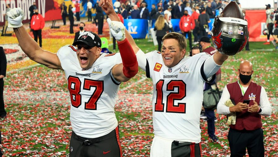 Superbowl LV Recap: Buccaneers are Champions
