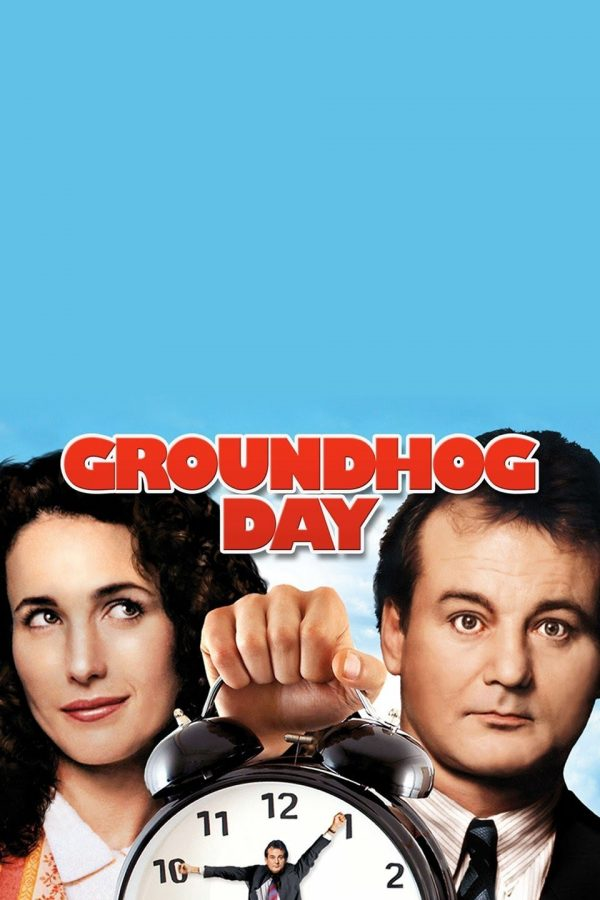 Groundhog Day is here!