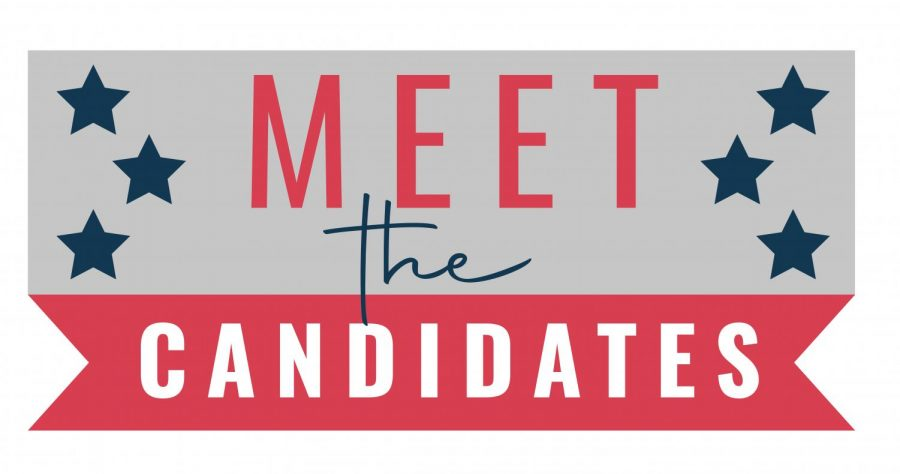 Meet the 2021 SPA candidates
