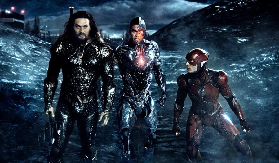Zack Snyder's Justice League released on HBO Max