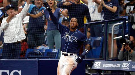 Wander Franco makes major league debut