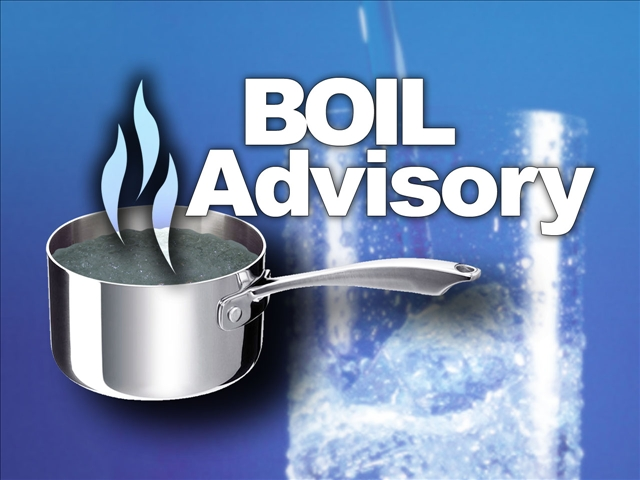 Breaking+News%3A+Nicholls+under+water+boil+advisory+due+to+broken+water+line