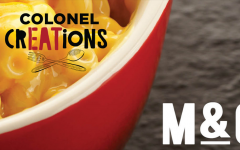 Colonel Creations: The student unions newest dining option