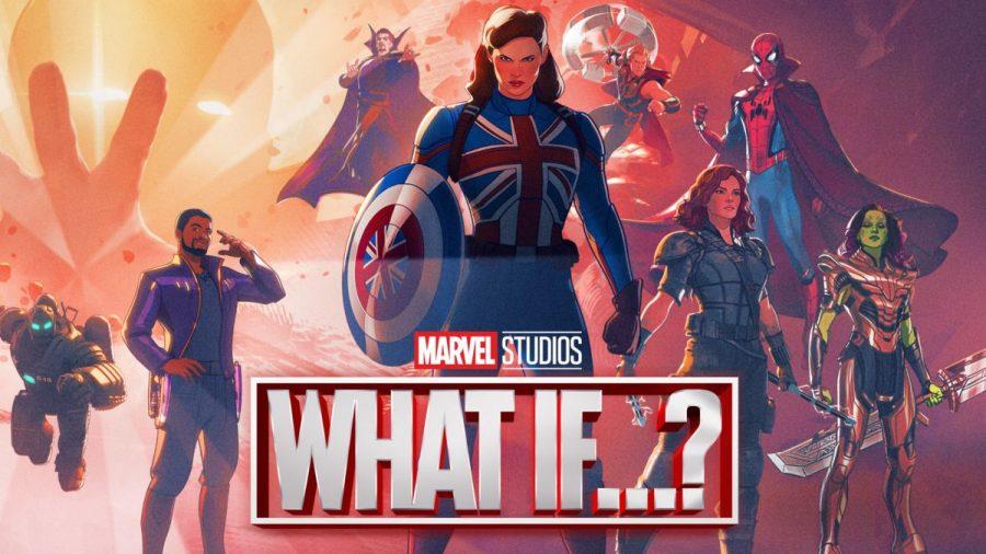 Marvel Studios latest hit What If...?