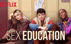 Netflixs Sex Education Review