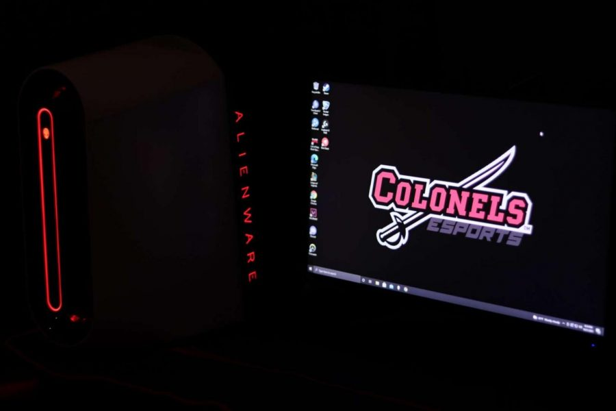 Colonel esports creating inclusive space for gamers